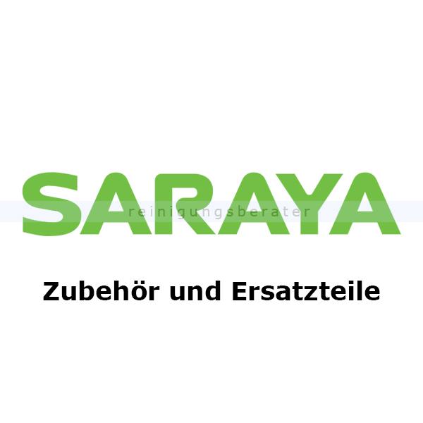 Desinfektionsmittelspender Zubehör Saraya Frontklappe