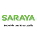 Desinfektionsmittelspender Zubehör Saraya Tropfschale