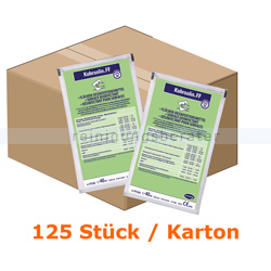 Desinfektionsreiniger BODE Kohrsolin FF 125 x 40 ml
