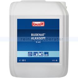 Desinfektionsreiniger Buzil D445 Budenat Alkasept 10 L