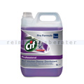 Desinfektionsreiniger Diversey CIF Professional 5 L