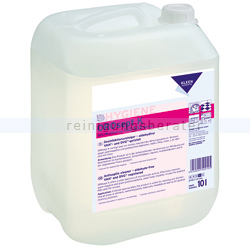 Desinfektionsreiniger Kleen Purgatis OROsept K 10 L