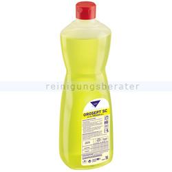 Desinfektionsreiniger Kleen Purgatis OROset SC 1 L