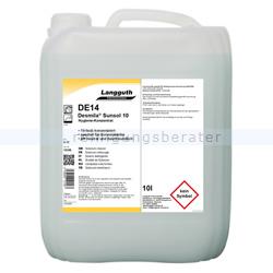 Desinfektionsreiniger Langguth DE14 Desmila Sunsol 10 L