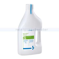 Desinfektionsreiniger Schülke Terralin protect 2 L