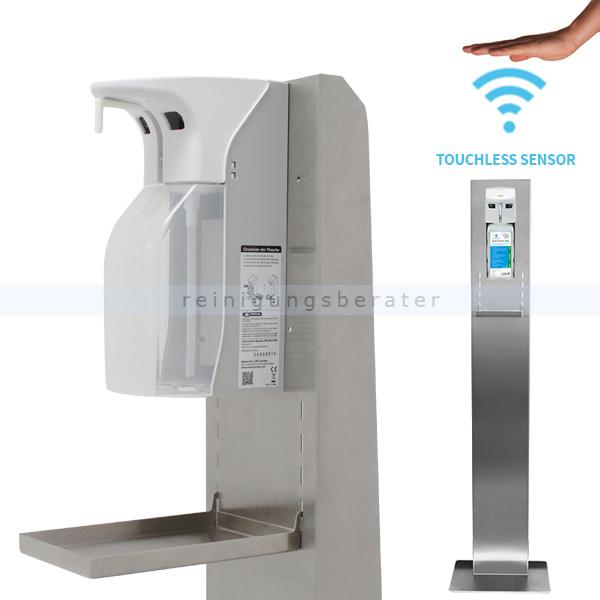 Desinfektionssäule DesiTurm Advance Saraya ADS 500/1000