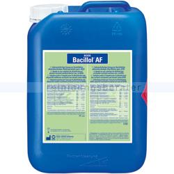 Desinfektionsspray Bode Bacillol AF 5 L
