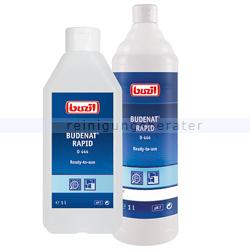 Desinfektionsspray Buzil D444 Budenat Rapid 1 L