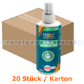 Desinfektionsspray Inox Schnell Desinfektion 20 x 100 ml