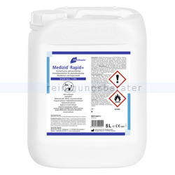Desinfektionsspray Meditrade Medizid Rapid plus 5 L