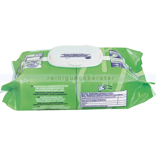 Desinfektionstücher Bode Bacillol AF Tissues