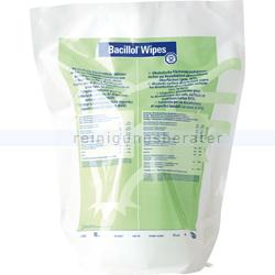 Desinfektionstücher Bode Bacillol Wipes 90 Tücher