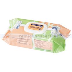 Desinfektionstücher Bode Kohrsolin extra Tissues Flow-Pack