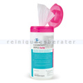 Desinfektionstücher Dr. Schumacher Cleanisept Wipes forte