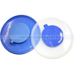 Desinfektionstücher Dr. Schumacher Deckel Spender blau