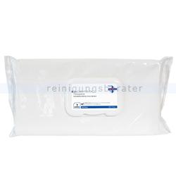 Desinfektionstücher MaiMed MyClean Wipes DS OA 48 Stück