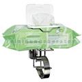 Desinfektionstücher Wandhalter für Bode Flow-Pack
