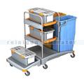 Desinfektionswagen AquaSplast Systemwagen II - 3