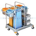 Desinfektionswagen AquaSplast Systemwagen II - 6