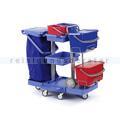 Desinfektionswagen Floorstar Moppbox-Wagen DES 2 2-70 KS