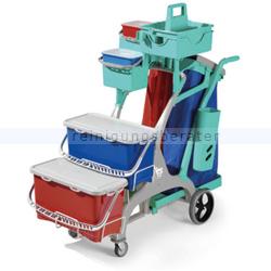 Desinfektionswagen NICK STAR Healthcare 2030