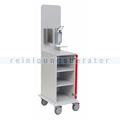 Desinfektionswagen Novocal MRSA 1F