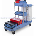 Desinfektionswagen Numatic PreCar 5