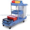 Desinfektionswagen Numatic PreCar 8
