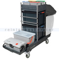 Desinfektionswagen Numatic TopCar 1G-120