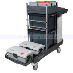 Desinfektionswagen Numatic TopCar 2G-120
