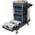 Zusatzbild Desinfektionswagen Numatic TopCar 2G-120