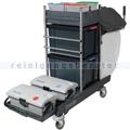 Desinfektionswagen Numatic TopCar 2G-240