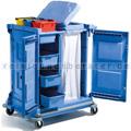 Desinfektionswagen Numatic TopCar 3000, NC 3000