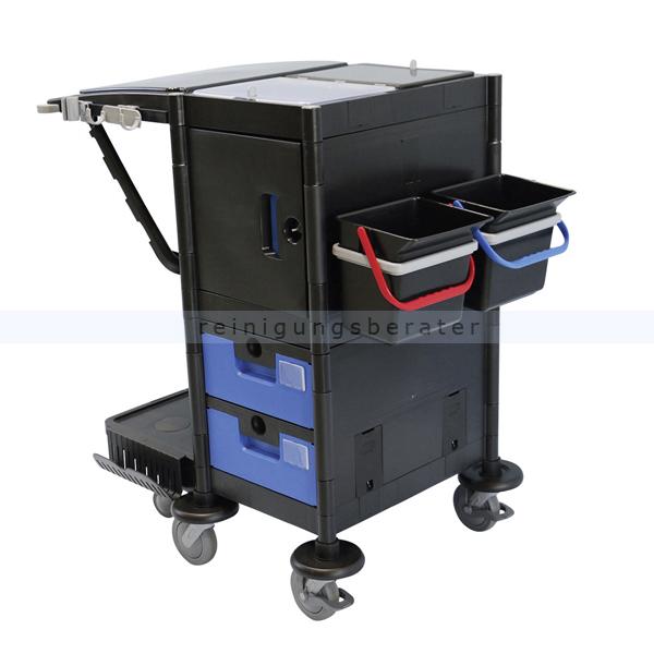 Desinfektionswagen PPS Pfennig Caro Cube 4
