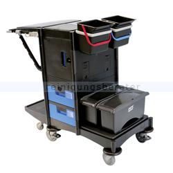 Desinfektionswagen PPS Pfennig Caro Cube 9