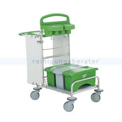 Desinfektionswagen PPSC Pfennig Clino PPSC4