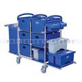 Desinfektionswagen PS Pfennig Clino STEC30
