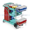 Desinfektionswagen TTS Green Line Healthcare 1010