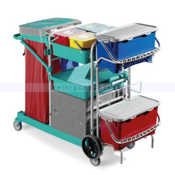Desinfektionswagen TTS Green Line Healthcare 1012