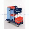 Desinfektionswagen VDM IDEABASE 11 FR, Kunststoff