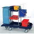 Desinfektionswagen VDM IDEABASE 17, Kunststoff
