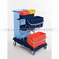 Desinfektionswagen VDM IDEABASE 20, Kunststoff