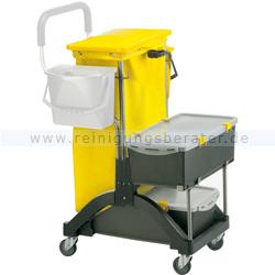 Desinfektionswagen Vermop AquvaVIZ Moboxx