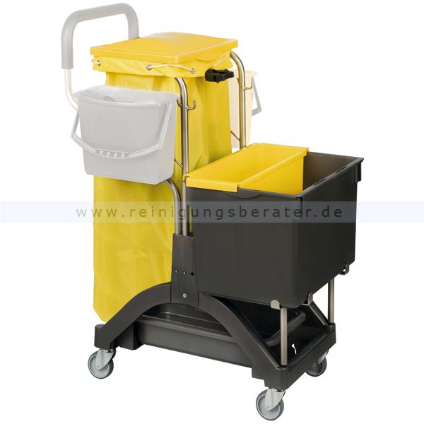 Desinfektionswagen Vermop AquvaVIZ Twixter Des