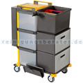 Desinfektionswagen Vermop Shopster Pre Wash 2