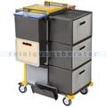 Desinfektionswagen Vermop Shopster Pre Wash I