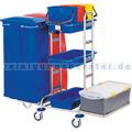 Desinfektionswagen Vermop Variant Pre-Wash