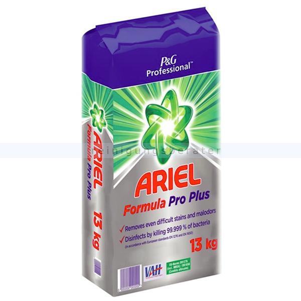 Desinfektionswaschmittel Ariel Professional Formula Pro Plus