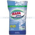 Desinfektionswaschmittel Dr. Schnell RAPA Plus 20 kg