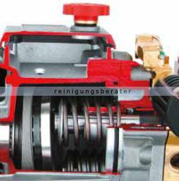 Kränzle Profi 160 TS T